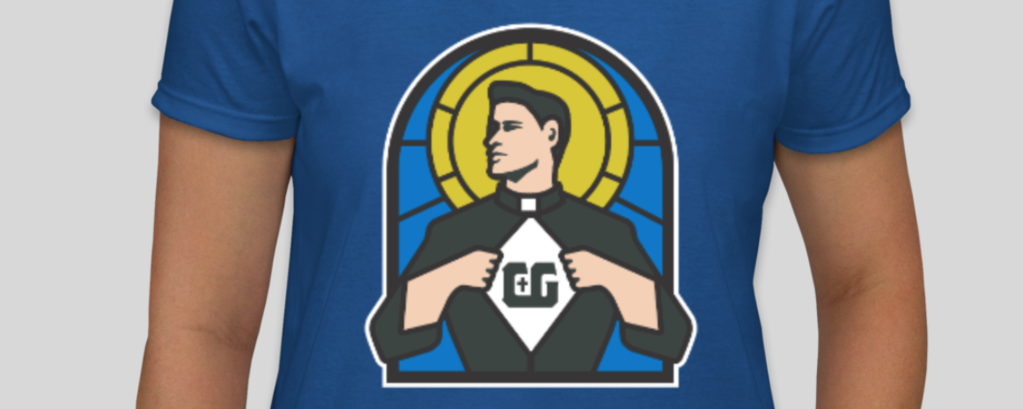 Visit Our Catholic Geeks Store!